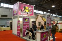 Stand Decoration
