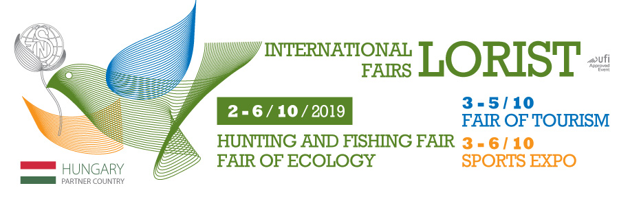 52nd International Fair of Hunting and Fishing